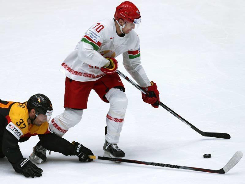 Президент Белоруссии Александр Лукашенко негативно оценил результаты выступления сборной страны по хоккею на майском чемпионате мира в России