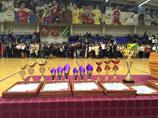 На детском турнире в Подмосковье призовые выплатили игрушечными деньгами