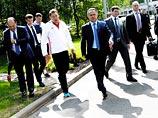 Россию и Украину не будут разводить на чемпионате Европы по футболу