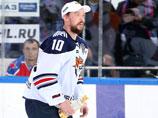 КХЛ раздала индивидуальные трофеи по итогам прошедшего сезона