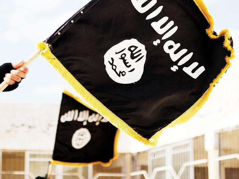 """Запрещенная в РФ террористическая группировка """"Исламское государство"""" (ИГ) планирует провести в Марселе атаки на болельщиков футбольных сборных России и Англии"""