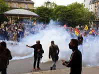 Протесты во Франции угрожают проведению финальной части Евро-2016