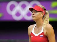 Марию Шарапову включат в состав олимпийской сборной России
