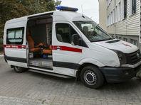 В Туве 16-летний кикбоксер умер на ринге от удара ногой в живот
