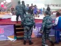 Дагестанские борцы отказались выступать на чемпионате России