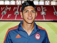 Футболист сборной Мексики бежал из плена, застрелив своего похитителя