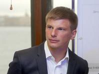 Аршавин предложил набрать в сборную России по футболу 11 иностранцев