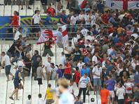 """Майлз напомнил, что на европейском первенстве 2000-го года Англии пригрозили исключением из чемпионата из-за поведения фанатов за пределами стадиона, но они тогда вели себя """"куда менее жестко"""", чем теперь россияне на улицах Марселя"""