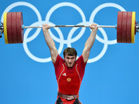 Международная федерация тяжелой атлетики единогласно поддержала дисквалификацию России