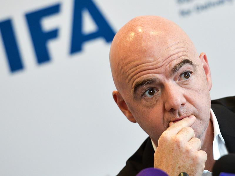 Немецкие СМИ продолжают собирать компромат на нового президента ФИФА