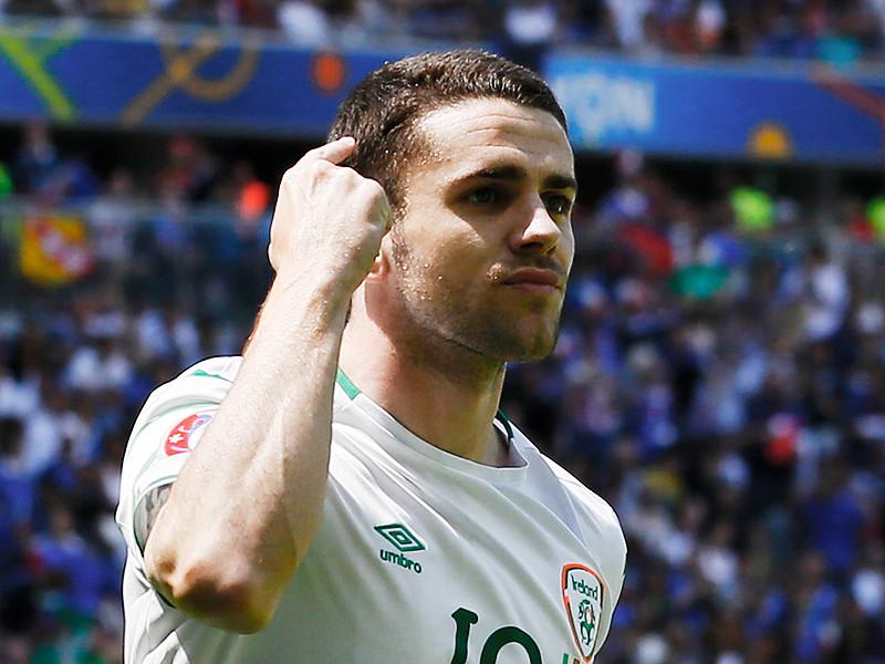 Ирландский футболист Робби Брэди забил самый быстрый мяч чемпионата Европы 2016 года, поразив ворота хозяев турнира сборной Франции в самом начале третьей минуты матча 1/8 финала