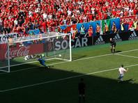 Сборная Польши первой вышла в четвертьфинал Евро-2016