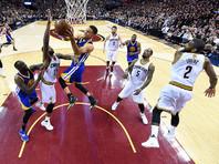 Чемпион НБА определится в седьмом матче финальной серии