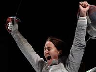 Саблистка Софья Великая стала десятикратной чемпионкой Европы