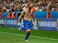 Исландская сказка на Евро-2016 продолжается после поражения Англии