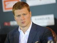 Поветкин отказался участвовать в Олимпиаде, а Лебедев не возражает