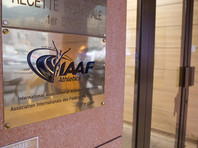 Совет IAAF не допустил российских легкоатлетов к Олимпиаде в Рио-де-Жанейро