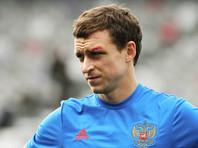СМИ сообщили о драке футболистов сборной России в тренажерном зале