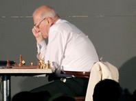 В Швейцарии скончался легендарный гроссмейстер Виктор Корчной
