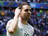 Ирландец Брэдди забил самый быстрый гол Евро-2016, рекорд россиянина Кириченко устоял