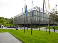 В штаб-квартире ФИФА в Цюрихе прошли обыски