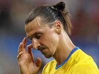 """Златан Ибрагимович объявил о своем переходе в """"Манчестер Юнайтед"""""""