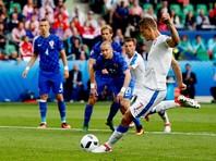 Хорваты и чехи сыграли вничью на Евро-2016 на фоне бесчинств фанатов