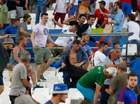 УЕФА открыл дисциплинарное дело в отношении РФС, к английской стороне вопросов нет