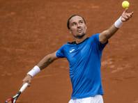 Лучший теннисист Украины отказался от Олимпиады из-за вируса Зика