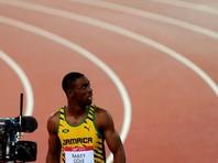 Ямайский спринтер перед Олимпиадой в Рио заразился вирусом Зика