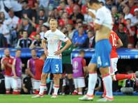 Пятеро россиян попали в символическую сборную худших футболистов Евро-2016