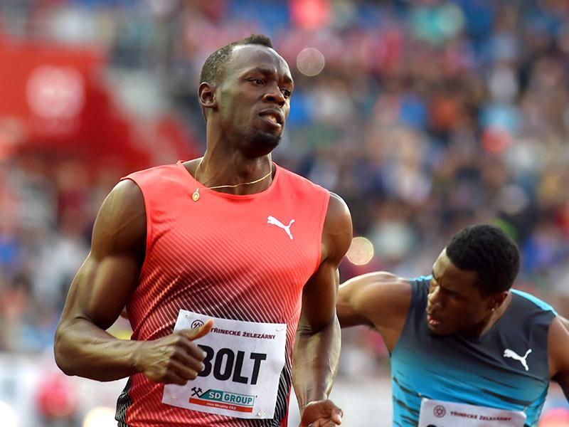 Ямайский легкоатлет Усэйн Болт готов вернуть золотую медаль Олимпиады 2008 года в Пекине в эстафете 4х100 м, если его партнера по команде Несту Картера признают виновным в употреблении допинга