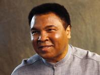 Легендарный боксер Мохаммед Али скончался на 75-м году жизни. О смерти экс-чемпиона мира в супертяжелом весе сообщила телекомпания NBC со ссылкой на официального представителя семьи покойного Боба Ганнелла