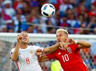 Сборная России в понедельник в Тулузе проводит свой последний матч группового раунда чемпионата Европы по футболу против дебютантов турнира - национальной команды Уэльса