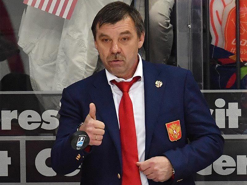 Главным тренером питерского хоккейного клуба СКА назначен Олег Знарок, который будет совмещать работу в команде с берегов Невы и в национальной сборной России