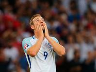 Футболист сборной Англии назвал гол Березуцкого ударом в челюсть
