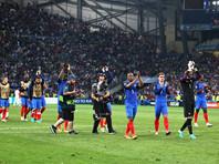 Букмекеры обновили список фаворитов чемпионата Европы по футболу