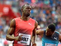Болт вернет золотую медаль Олимпиады, если его партнер по команде употреблял допинг