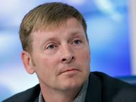 Александр Зубков избран новым президентом Федерации бобслея России