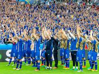 Продажи футболок сборной Исландии во время Евро-2016 возросли почти в 20 раз