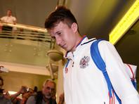 Футболист Головин не стыдится за свое выступление на Евро-2016