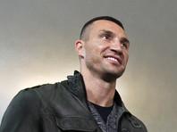 Кличко сравнил Фьюри с Гитлером и потребовал его дисквалификации