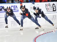 Международный союз конькобежцев впервые за 22 года получил нового президента