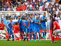 Сборная Уэльса одолела команду Словакии на Евро-2016