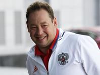 Слуцкий больше не будет тренировать сборную России, он сосредоточится на работе в ЦСКА
