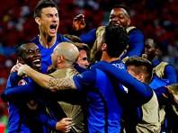 Французы добыли вторую победу на домашнем чемпионате Европы