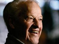 Легендарный хоккеист Горди Хоу умер в возрасте 88 лет