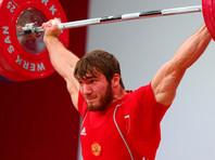 Допинг-проба Аухадова заметно уменьшила шансы российских тяжелоатлетов на поездку в Рио