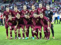 Россия близка к антирекорду чемпионатов Европы по футболу