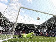 Швейцария восстановила равновесие на 83-й минуте: Шердан Шакири, находясь на линии вратарской, в падении через себя забил, пожалуй, самый красивый мяч на нынешнем турнире - 1:1